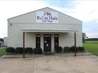 Commercial Property In Lincoln Coun : Brookhaven : Lincoln County : Mississippi