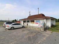 Commercial Building Available : Macon : Bibb County : Georgia