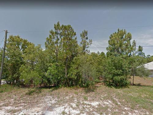 Citrus County, Fl $35,000 : Homosassa : Citrus County : Florida