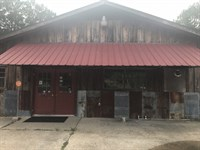 Restaurant And Bait Shop : Brookhaven : Lincoln County : Mississippi