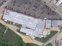 Commercial Building in Missouri : Doniphan : Ripley County : Missouri