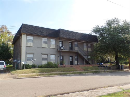 Attention Investors, Four Plex : Winnsboro : Wood County : Texas