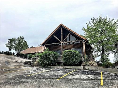 Commercial/Residential Building in : Shell Knob : Barry County : Missouri