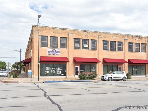 Office Space Lease Wichita Falls : Wichita Falls : Wichita County : Texas