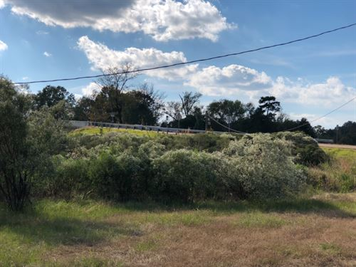 5 Acres in Florence, Mississippi : Florence : Rankin County : Mississippi