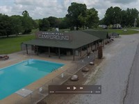 Rv Park, Trailer Court, Warehouse : Mountain Grove : Wright County : Missouri