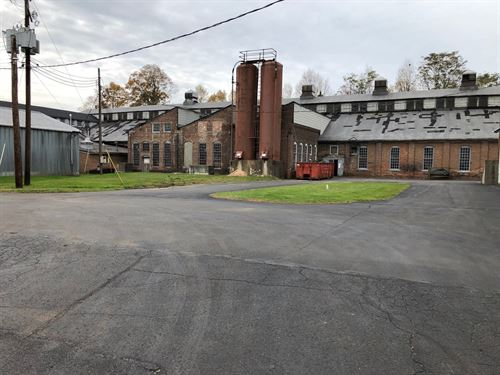 Commercial Industrial Site, 50,250 : Sayre : Bradford County : Pennsylvania