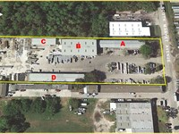 Nnn Leased Investment : Fort Pierce : Saint Lucie County : Florida