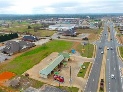 Great Investment Opportunity : Bonaire : Houston County : Georgia