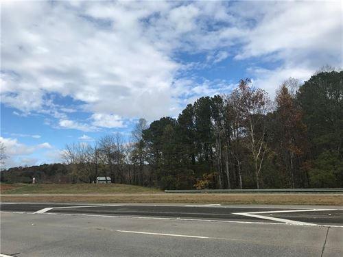 2.13 Ac Off Hwy 515/575, Jasper Ga : Jasper : Pickens County : Georgia