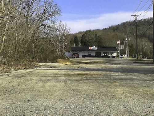 Commercial Lot For Sale in Kentucky : Burnside : Pulaski County : Kentucky