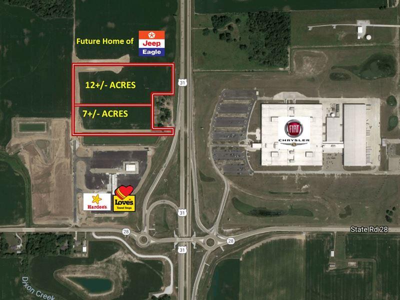 Sealed Bid Auction Com, Sites : Tipton : Tipton County : Indiana