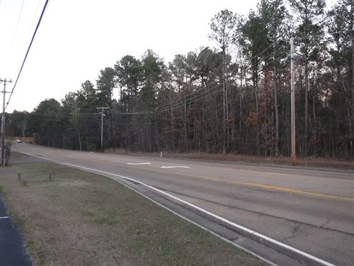 26 Acre Comm / Residential Property : Brandon : Rankin County : Mississippi