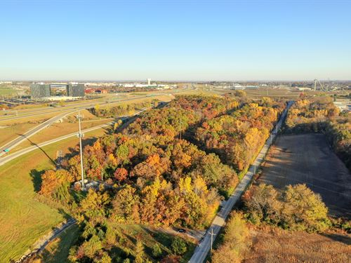 Prime Kc Development Site : Kansas City : Wyandotte County : Kansas
