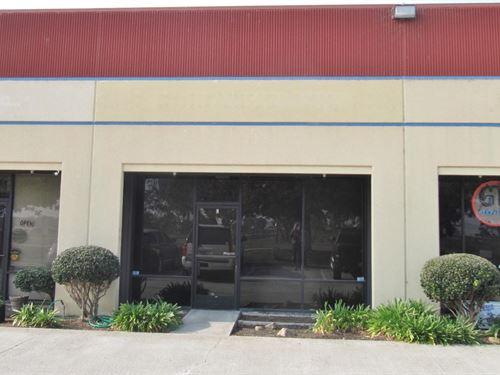 Solano County Commercial Property : Fairfield : Solano County : California