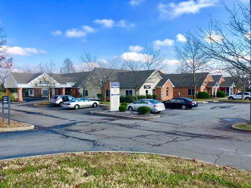Absolute Auction 35,354 Sf Office : Elizabethtown : Hardin County : Kentucky