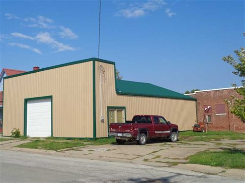 Commercial Property For Sale In Ap : Centerville : Appanoose County : Iowa