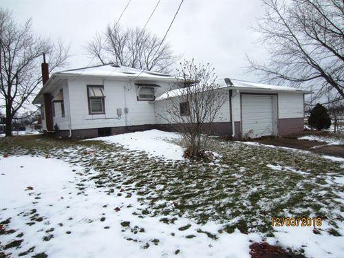 Residential Home Business : Albia : Monroe County : Iowa