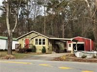 Commercial Property In Talking Rock : Talking Rock : Pickens County : Georgia