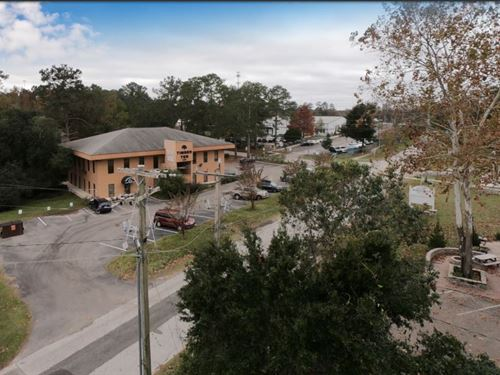 Redevelopment Site For Sale : Tallahassee : Leon County : Florida