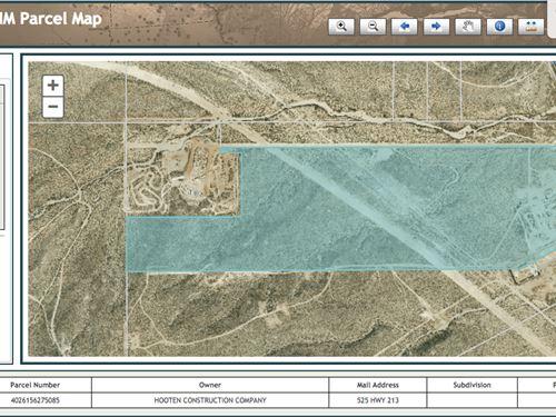 Commercial Property Dona Ana : Chaparral : Dona Ana County : New Mexico