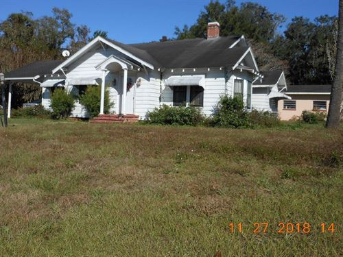 Great Homebased Business Located : Branford : Suwannee County : Florida