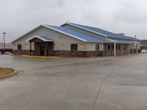 Successful Business Prime Location : Cameron : Dekalb County : Missouri
