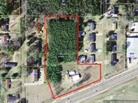 Commercial Acres : Carthage : Leake County : Mississippi
