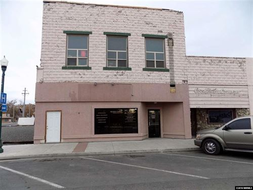 Commercial Business Lovelock NV : Lovelock : Pershing County : Nevada
