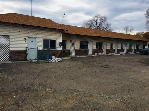 Investment Property Lovelock NV : Lovelock : Pershing County : Nevada