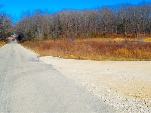 Commercial Lot in Mountain View, MO : Mountain View : Howell County : Missouri