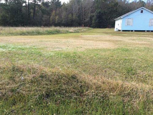 Hwy 109 S Tract, Calcasieu Parish : Vinton : Calcasieu Parish : Louisiana