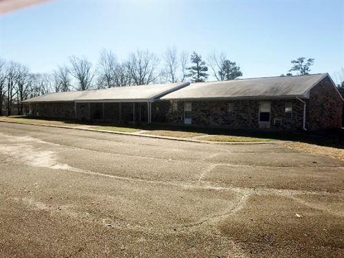 Investment Property Mountain View : Mountain View : Stone County : Arkansas