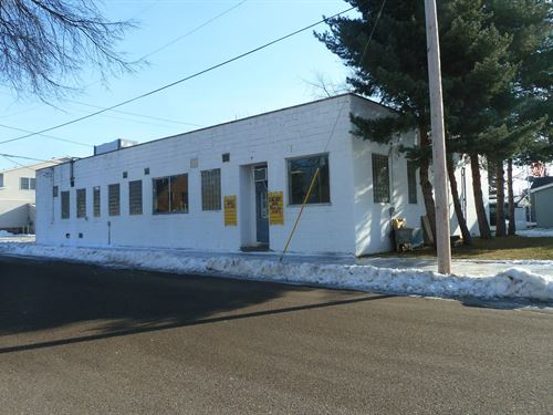 Annandale MN Commercial Property : Annandale : Wright County : Minnesota