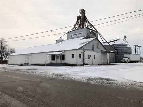 Stanley Feed Mill Real Estate : Owensboro : Daviess County : Kentucky