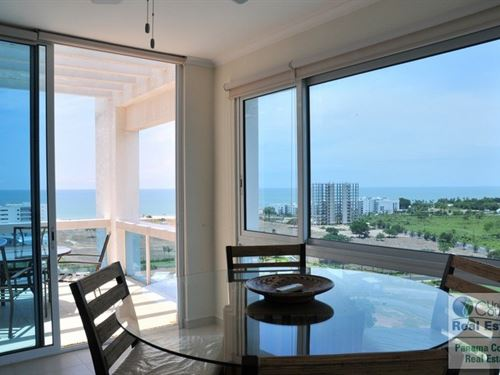 Fractional Ownership Luxury : Río Hato : Panama
