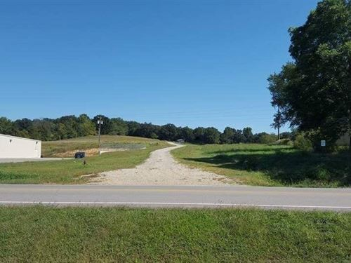 Marble Hill Missouri Investment : Marble Hill : Bollinger County : Missouri