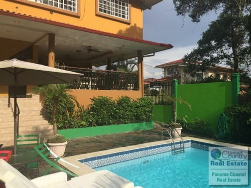Bed Breakfast Business Houses : City : Panama