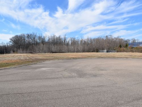 Commercial Property North Madison : Three Way : Madison County : Tennessee