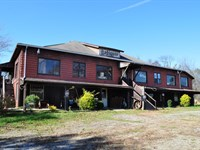 2.9+/- Acre Lot With 9,000 Sf Bldg : Clinton : Hunterdon County : New Jersey