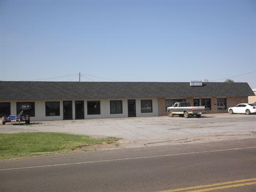 Western Oklahoma Investment : Granite : Greer County : Oklahoma
