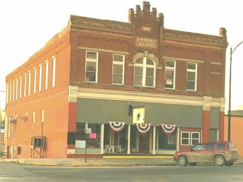Missouri Restaurant Bar For Sale : Tarkio : Atchison County : Missouri