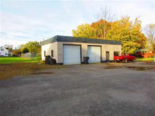 1260 Commercial Building : Whitesburg : Hamblen County : Tennessee