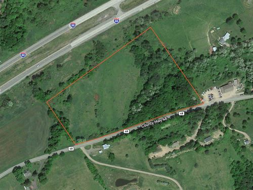 Potential Commercial Site : Otsego : New York