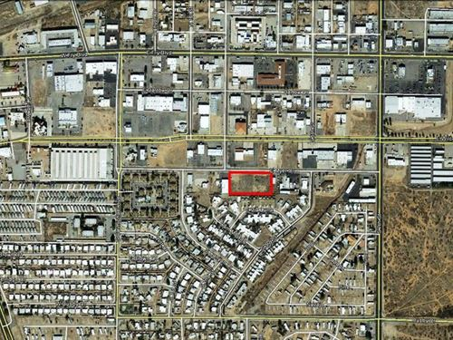 Online Real Estate Auction : Sierra Vista : Cochise County : Arizona