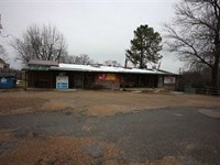 Multi-Use Building For Sale in Pop : Poplar Bluff : Butler County : Missouri