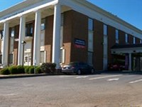 Prime Office Space Available : Fort Valley : Peach County : Georgia