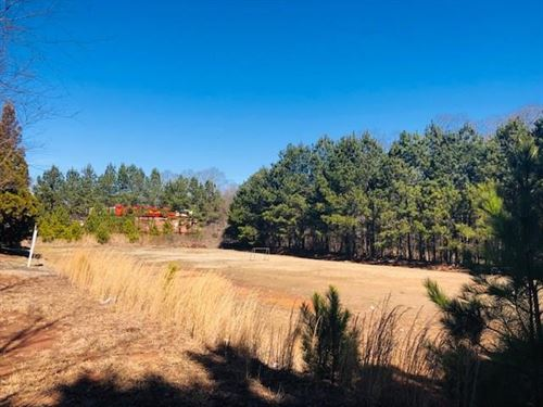 3.61 Acres Commercial, Canton, Ga : Canton : Cherokee County : Georgia