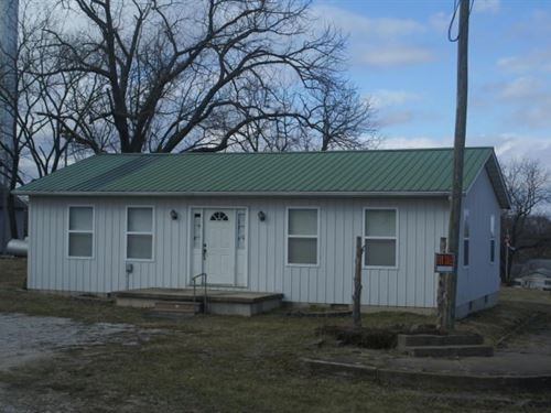 6 Lots Building, Commercial : Norwood : Wright County : Missouri