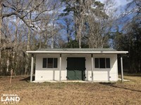 Grays Hwy 278 Commercial Lot & Buil : Early Branch : Jasper County : South Carolina